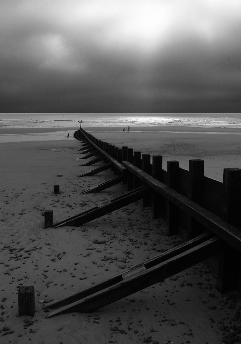 Photograph Aberdeen Beach by Andy Stuart on 500px