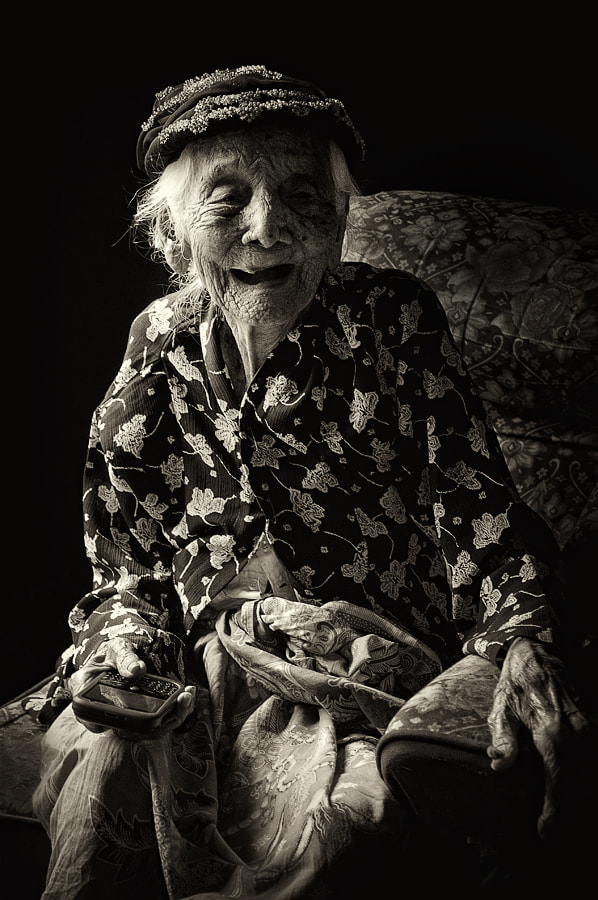 Photograph 110 Years Old.... by adib muhandis on 500px