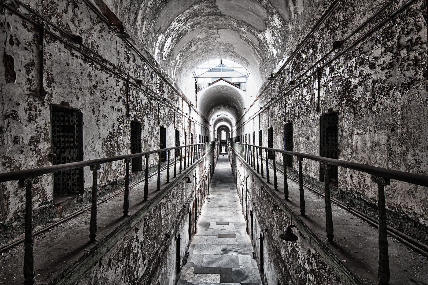 Photograph Cell Block 7 by Denise Duhamel on 500px