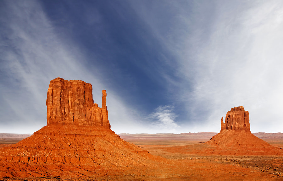 Monument Valley, Utah, USA. by Maciej Bledowski on 500px.com