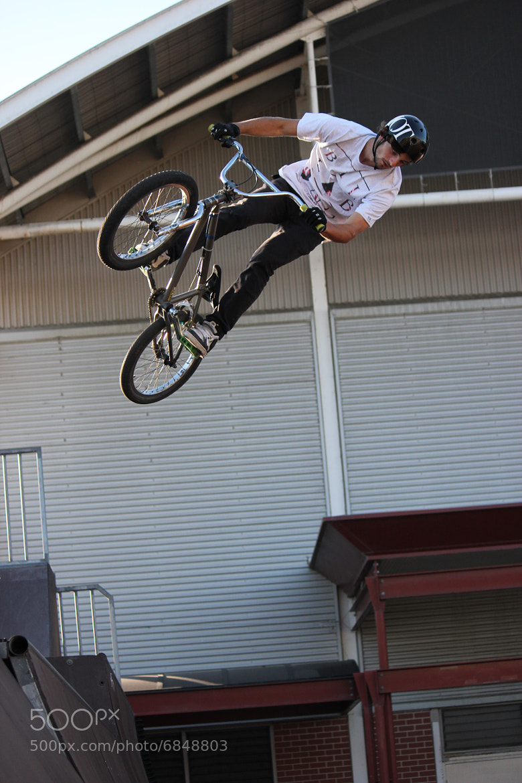 Photograph BMX by Paul Dove on 500px