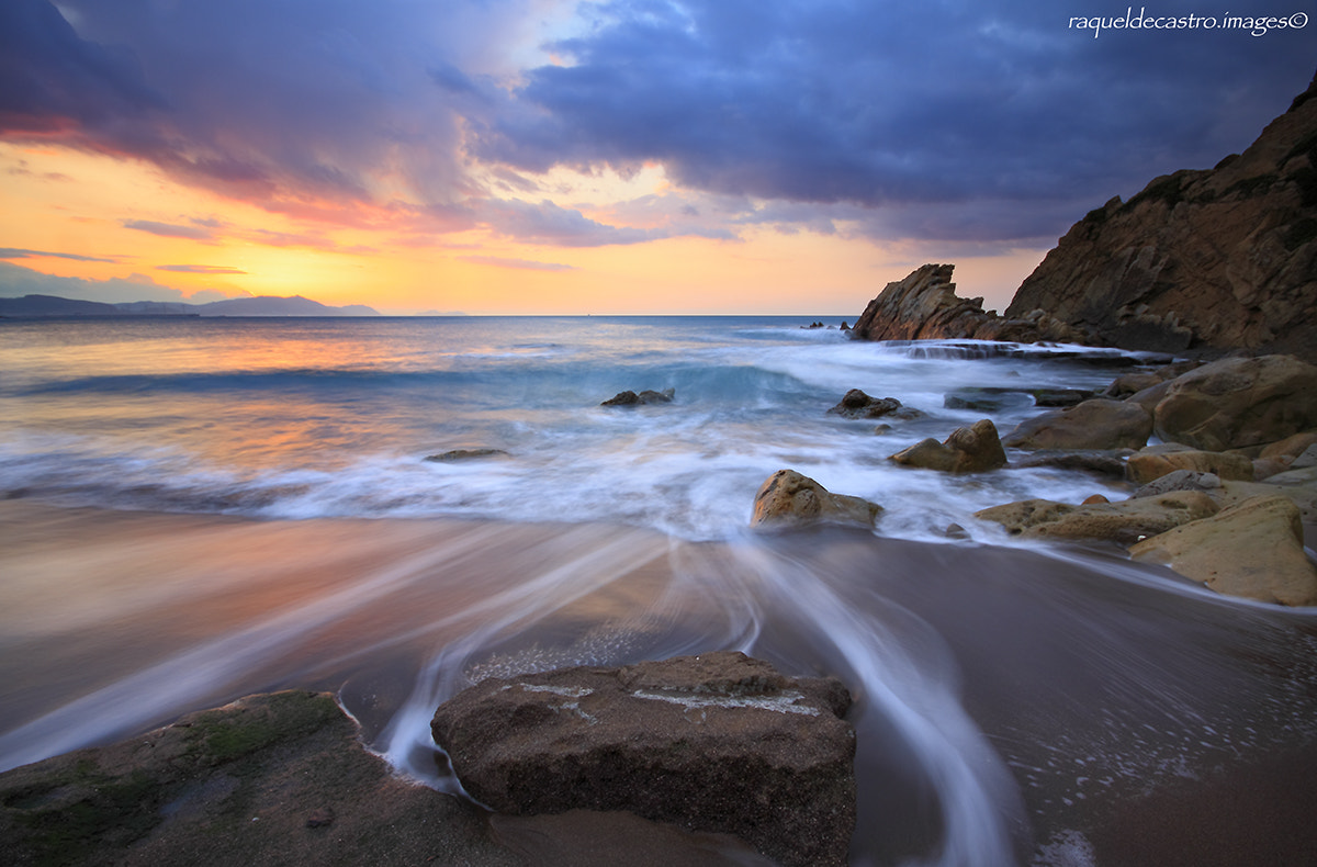 Photograph The lullaby of the water. by Raquel de Castro on 500px