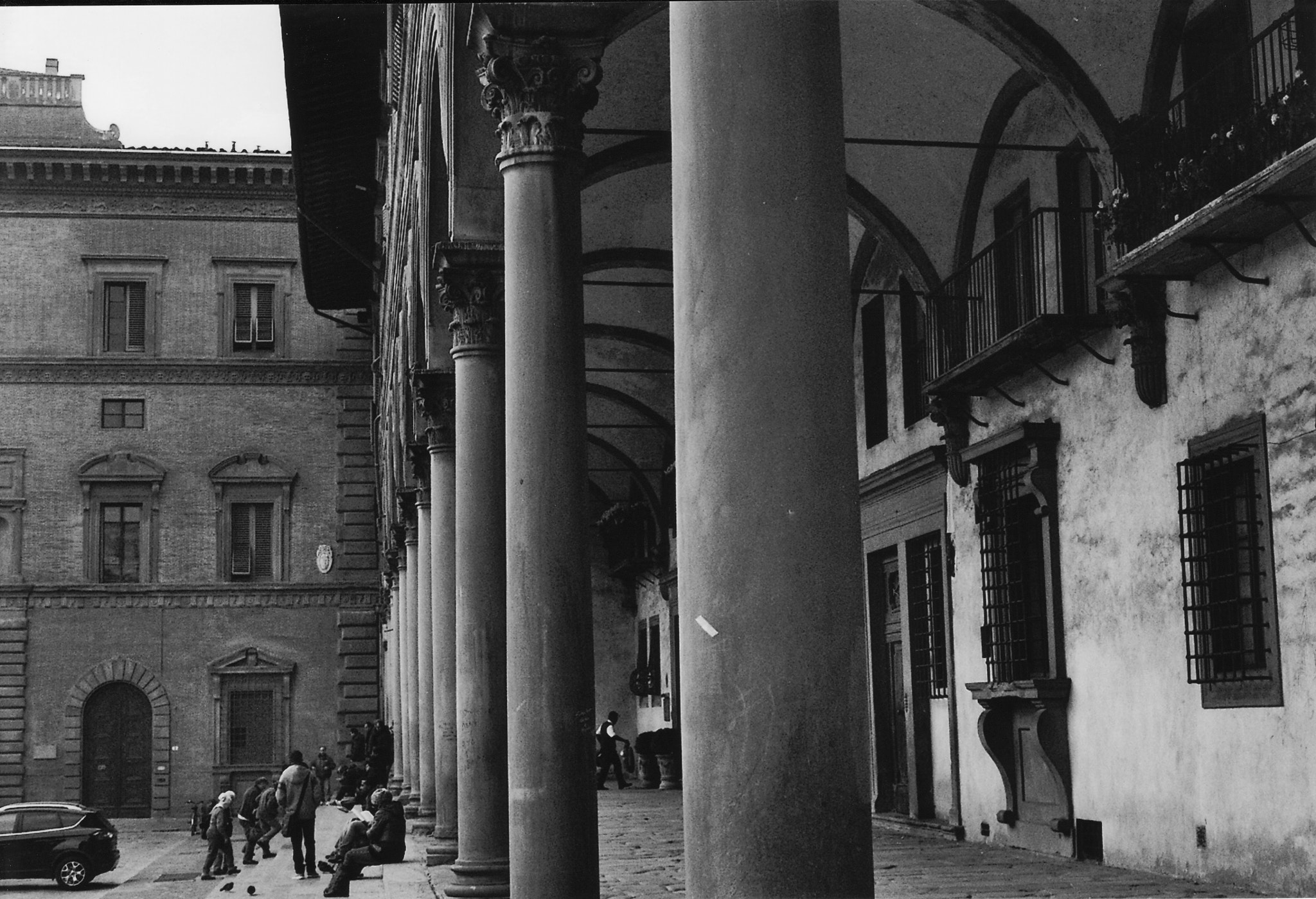 Photograph In Florence by Antonio Pozzato on 500px
