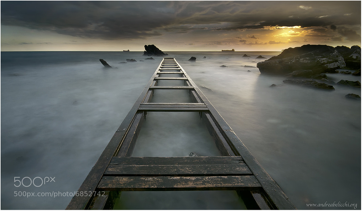 Photograph Infinity by andrea belicchi on 500px