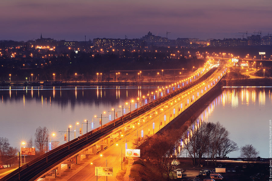 Photograph Bridge by Denis Bychkov on 500px