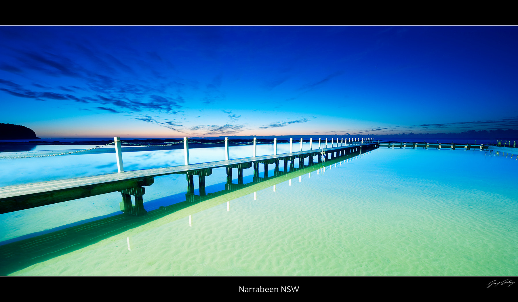 Photograph Narrabeen Tidal Pool by Jay Daley on 500px