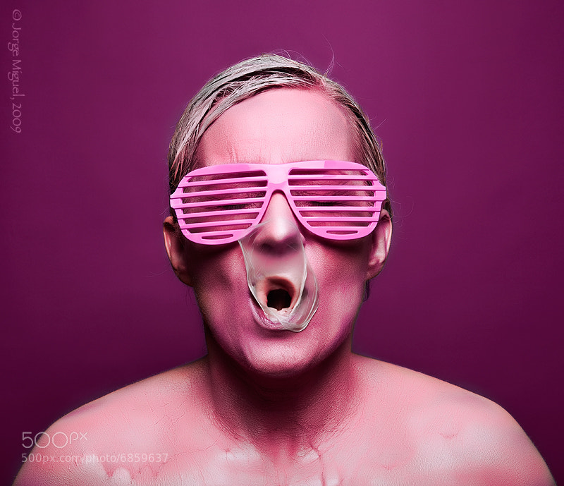Photograph Bubble Gum by Jorge Miguel Blazquez on 500px