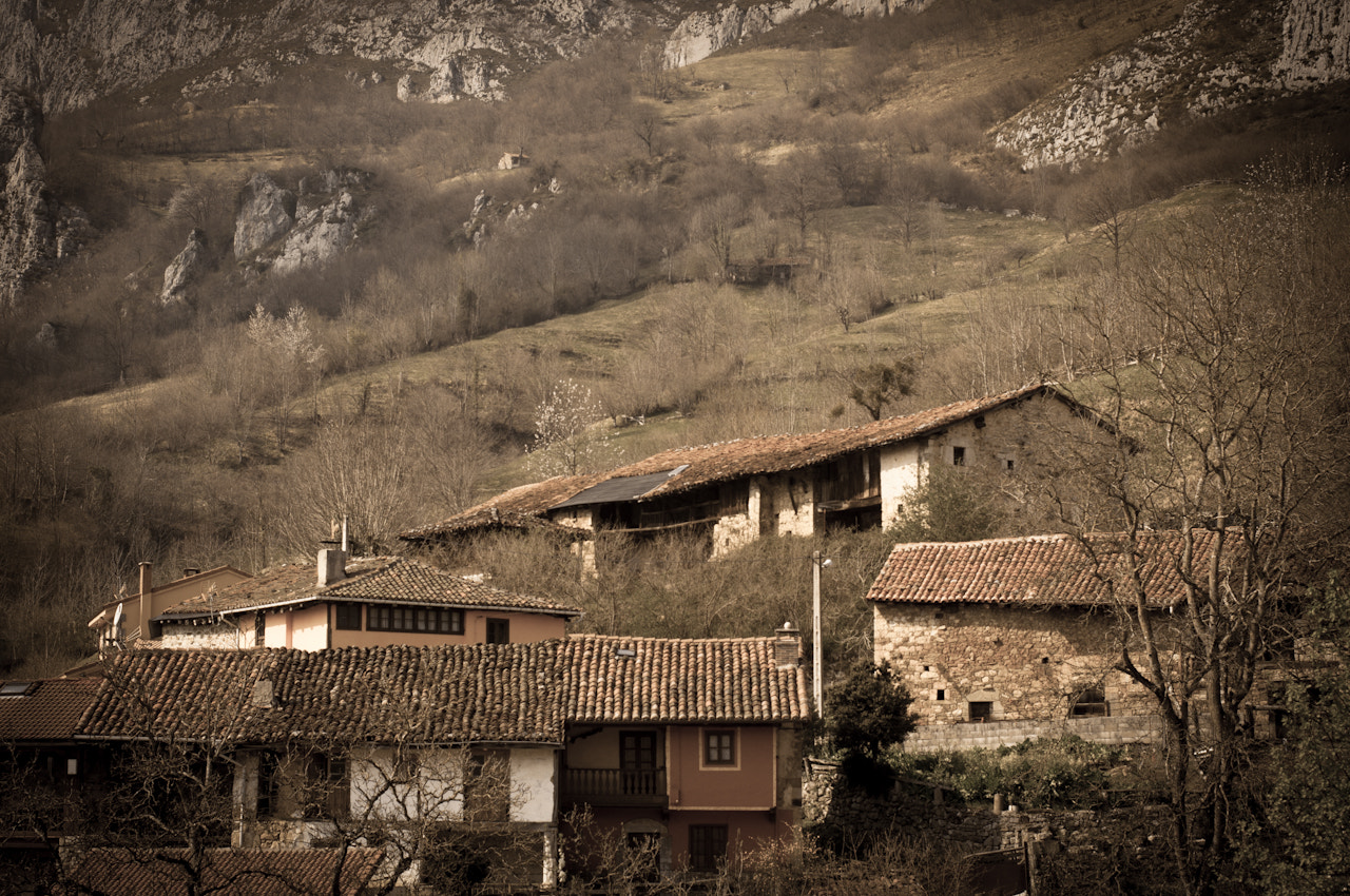 Photograph Small houses by Julia Garrido on 500px