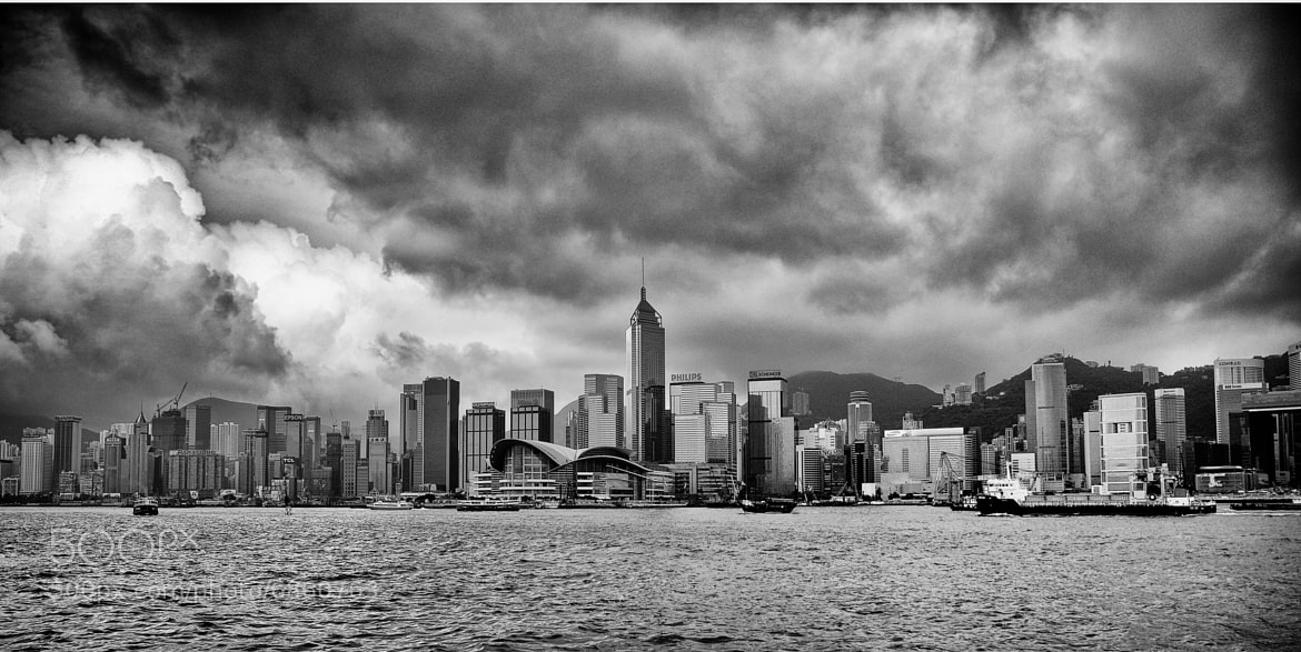 Photograph Hong Kong by Andi Hauser on 500px