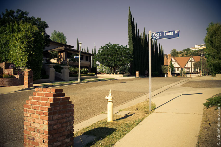 Photograph California Streets by Alex Moiseev on 500px
