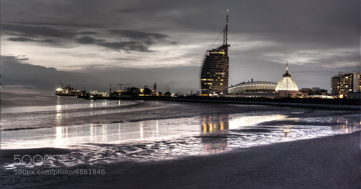 Photograph Bremerhaven by K C on 500px