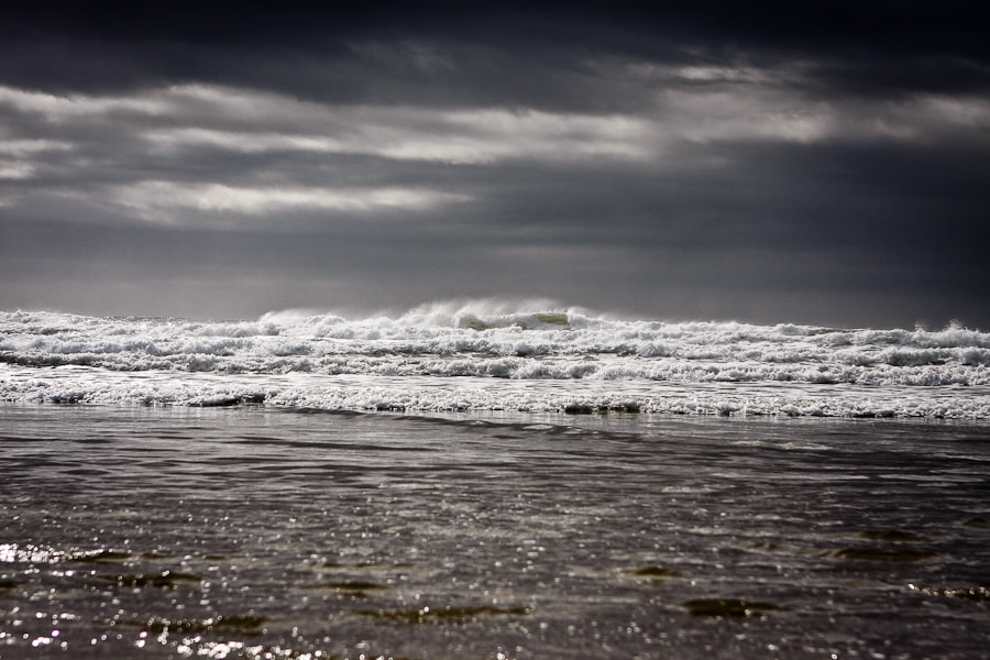 Photograph Seascape by Philipp Wedel on 500px