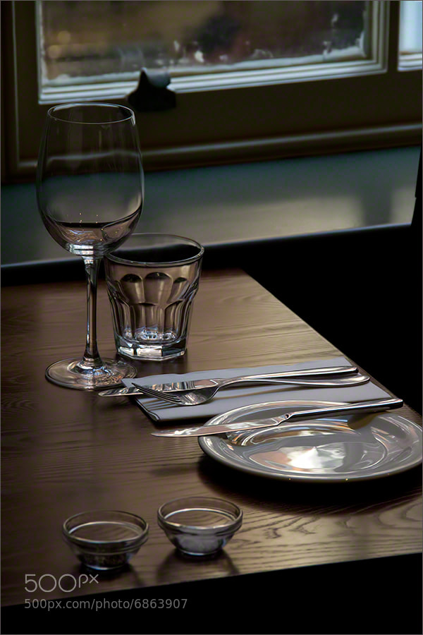 Photograph Table Setting by Andrew Barrow LRPS on 500px