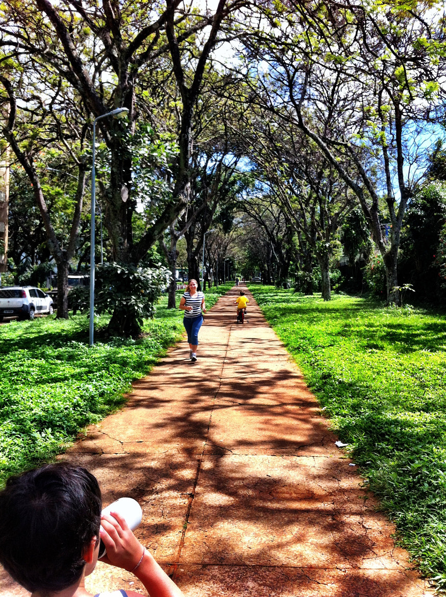 Photograph Sunday walking by Marcelo Molina on 500px