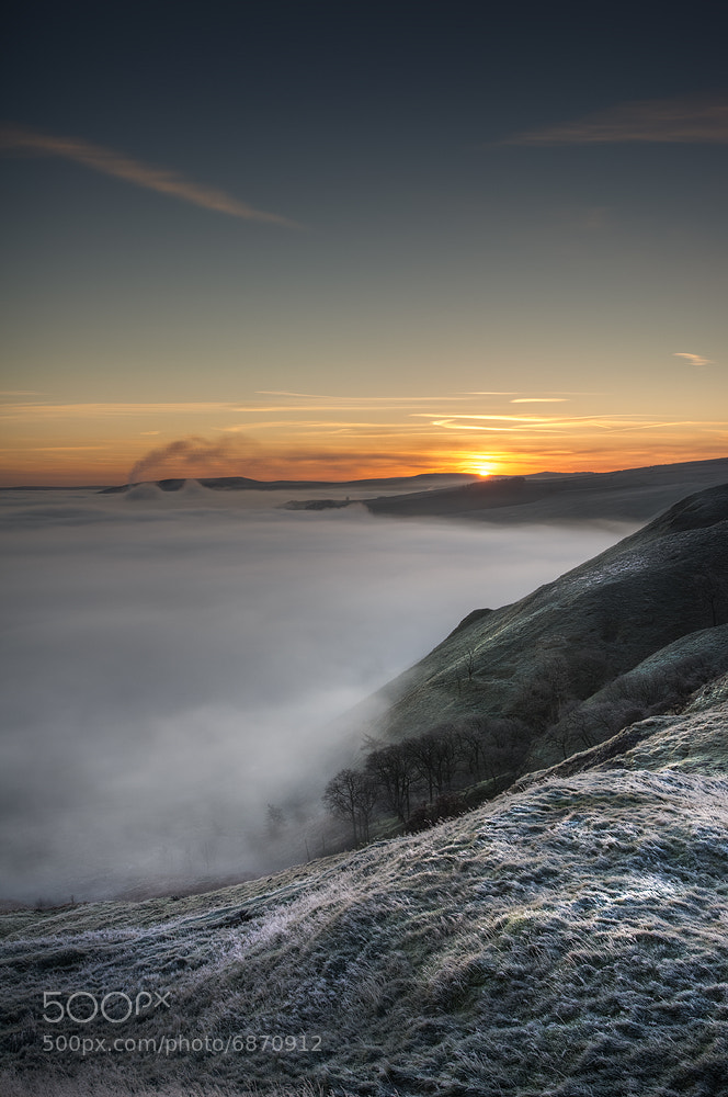 Photograph Peak District Sunrise by Andy Astbury on 500px