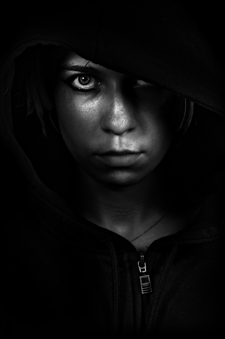 Photograph Thief by Nathan Jones on 500px