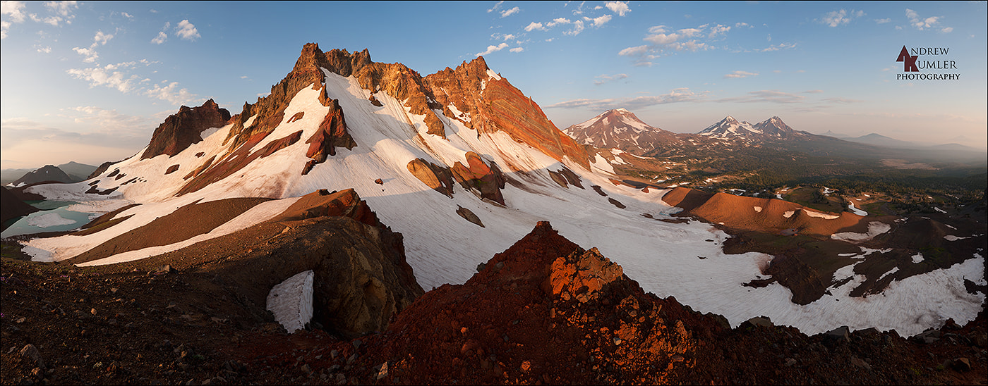 Photograph Oregon Cascades... by Andrew Kumler on 500px