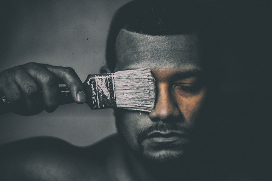 500px 50 Creative Self Portrait Photography Ideas To Trump