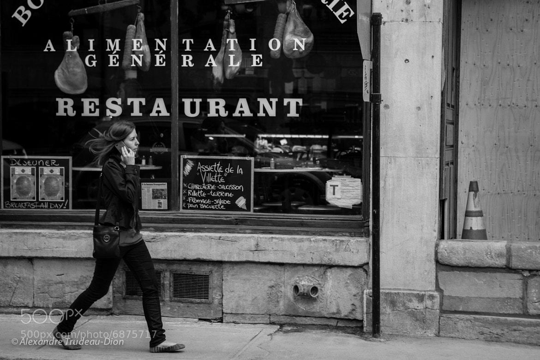 Photograph Alimentation Générale by Alexandre Trudeau-Dion on 500px