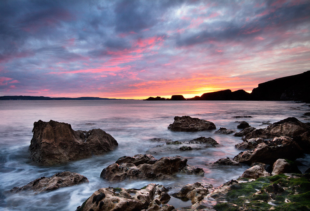 Photograph Antrim Skies by Stephen Emerson on 500px