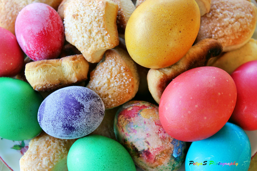 Photograph Easter by Petya Skolopilova on 500px