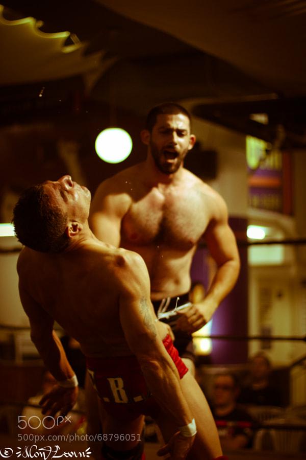 Photograph Knockout by Alon Levin on 500px