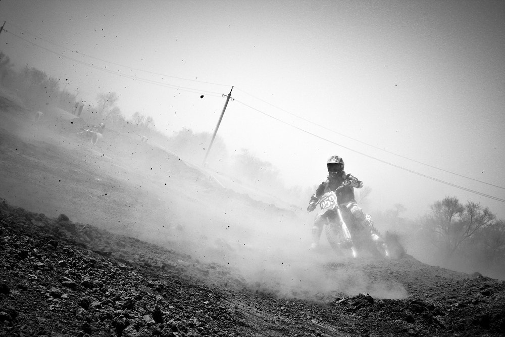 Photograph dirt by Mike Vorontsov on 500px