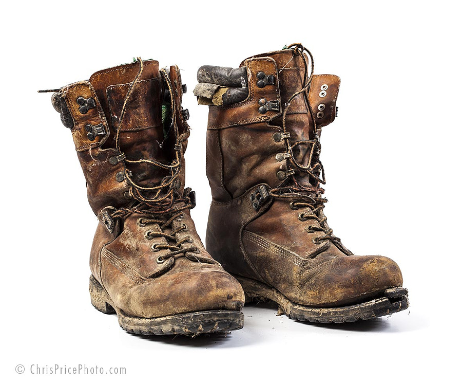 Timberland Iditarod Boots