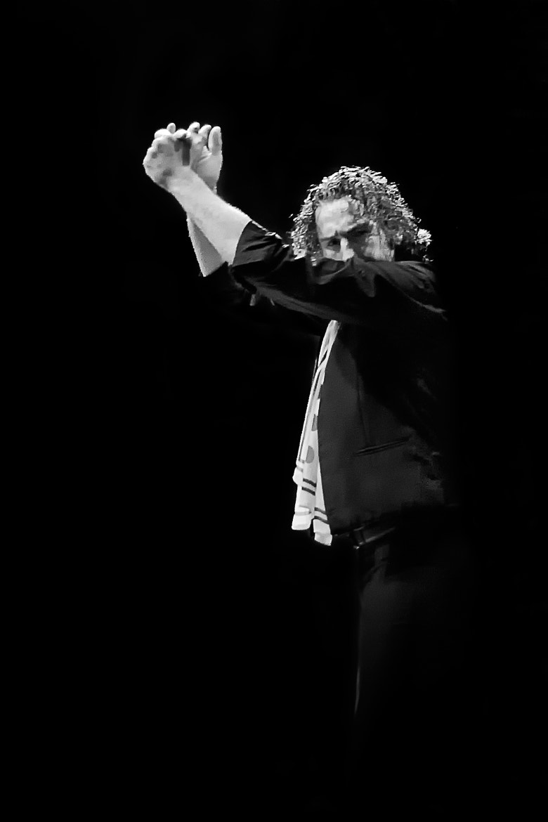 Photograph Flamenco Clap by Giovanni Arroyo on 500px