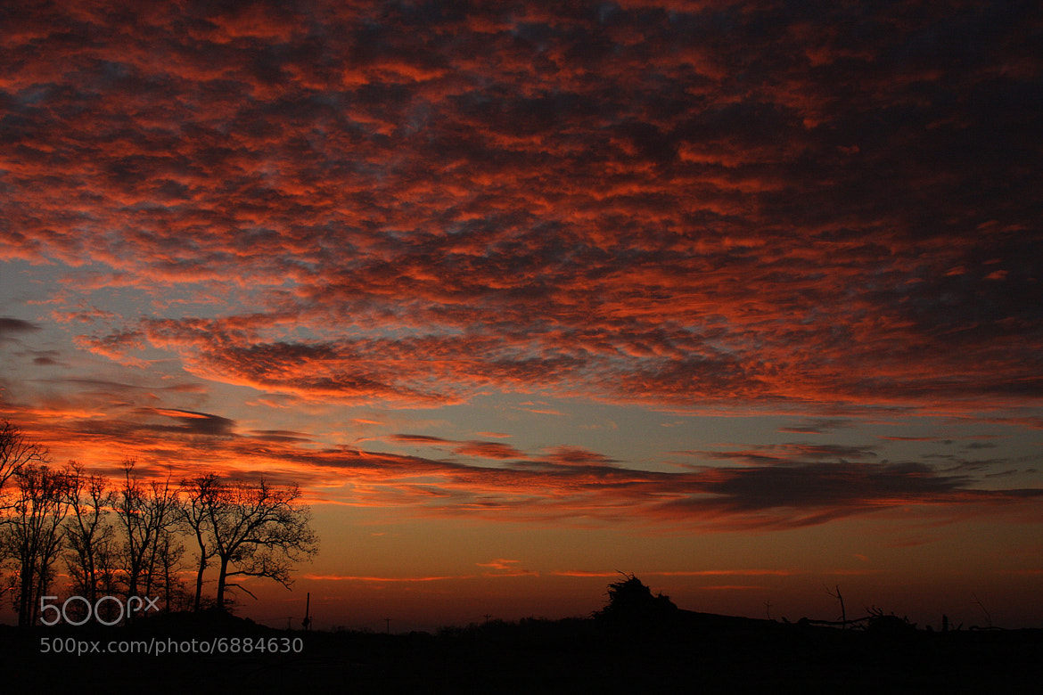 Photograph Just Another Sunrise by Rusty Wood on 500px