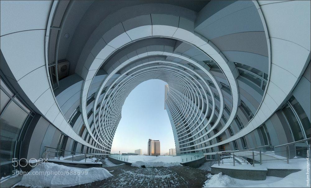 Photograph Reverse side by Maxim Peshkov on 500px