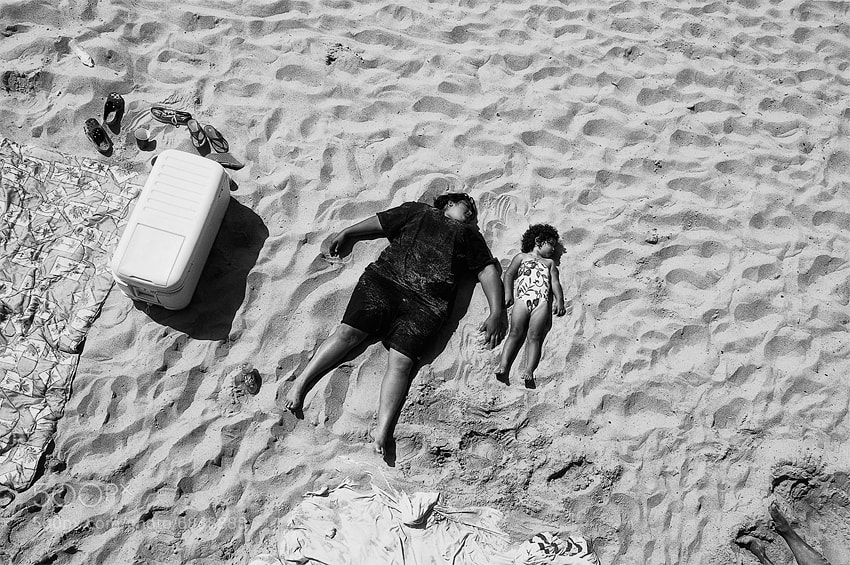 Photograph We love the beach by Hayk Shalunts on 500px