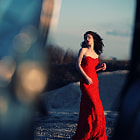 ������, ������: red winds