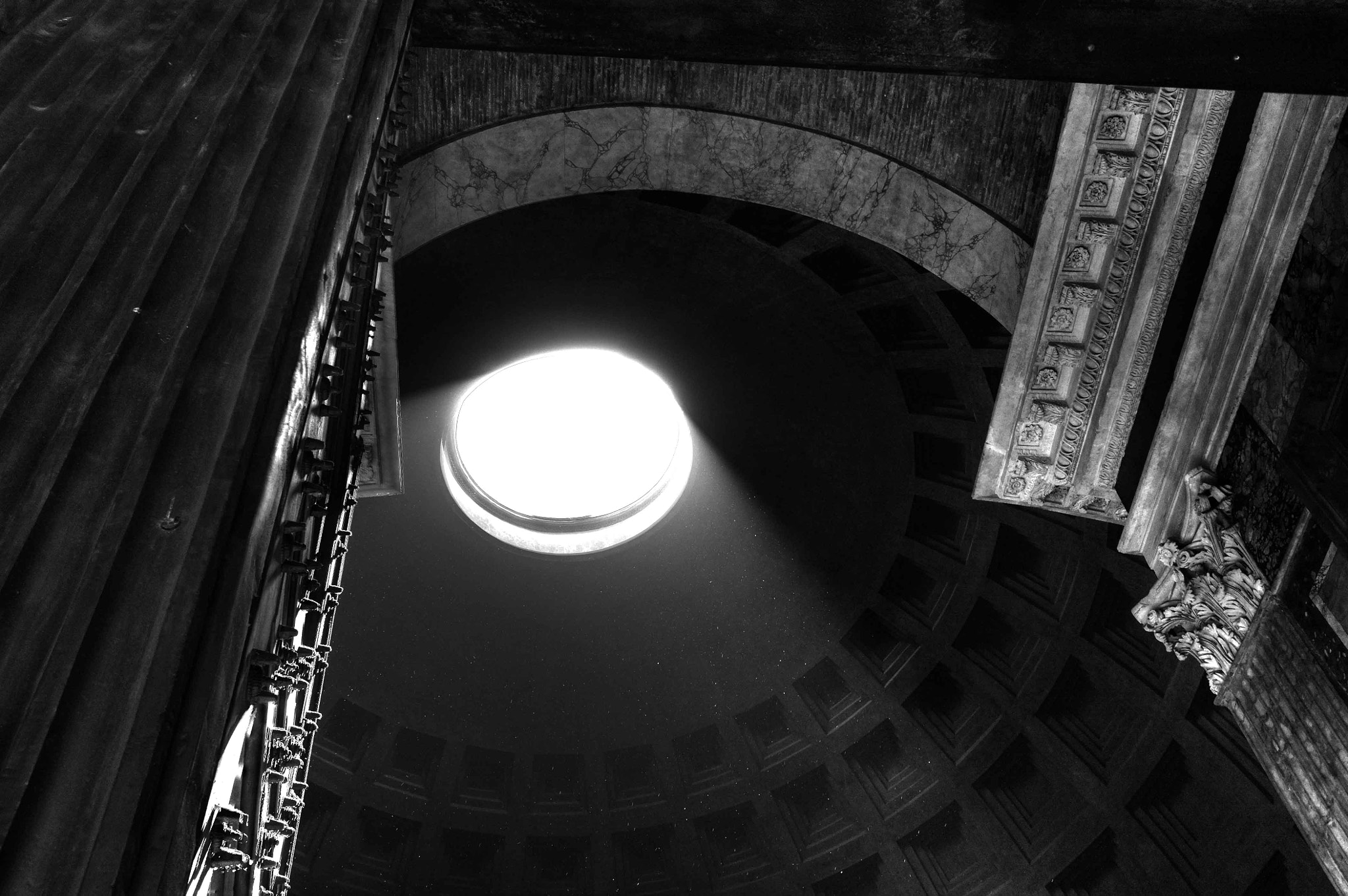 Photograph Pantheon by Nick Gentile on 500px