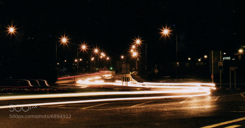 Photograph dublin road limerick by Micheál Quinn on 500px