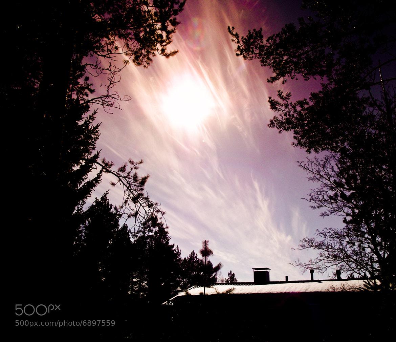 Photograph Beatiful sky part2 by Elias Casanova on 500px