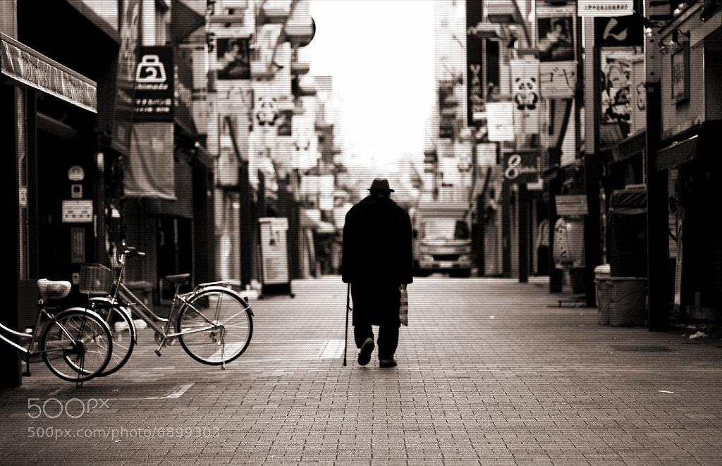 Photograph okachimachi by S. Kobayashi on 500px