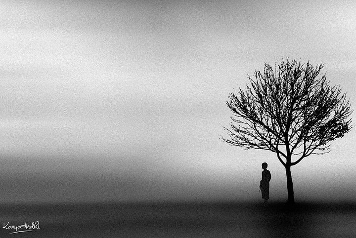 Photograph in silence nature by karyaardhi perdana on 500px