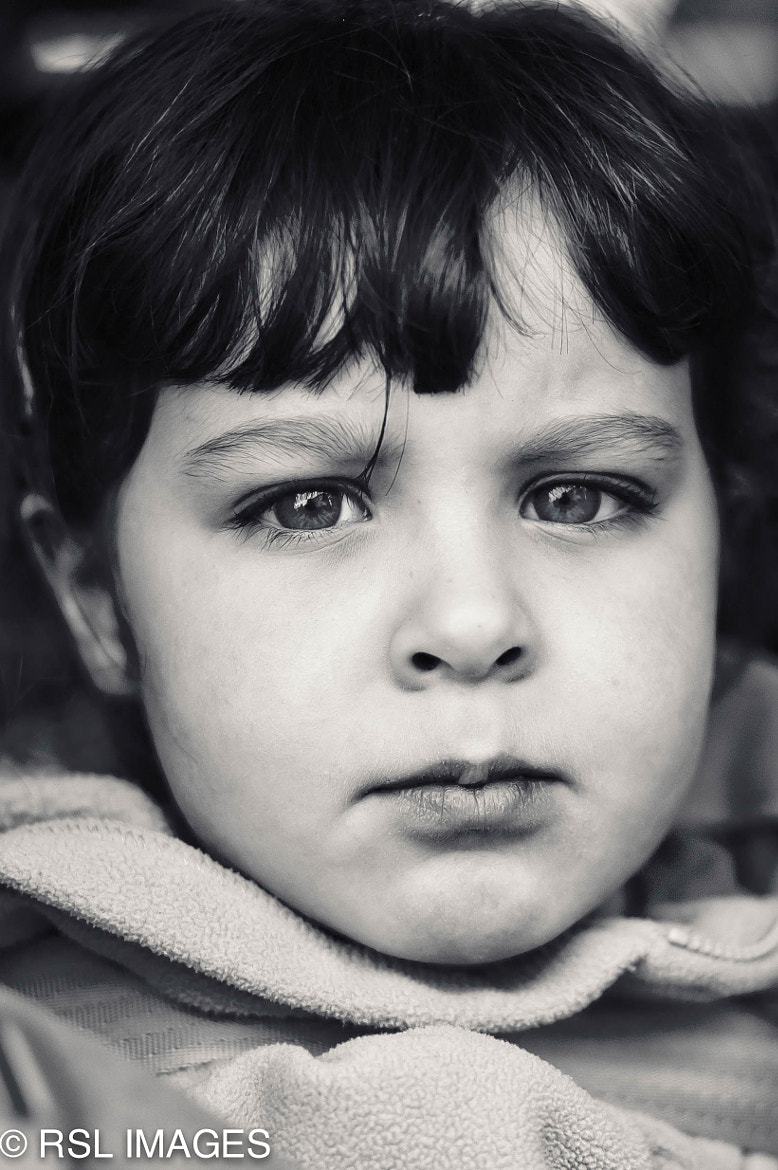 Photograph Sullen by Richard Lawson on 500px