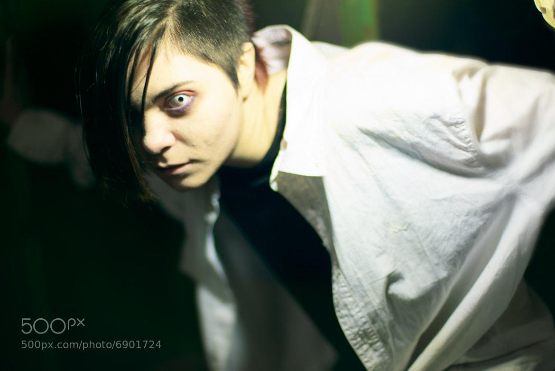 Photograph Acid house by Alex Viсious on 500px