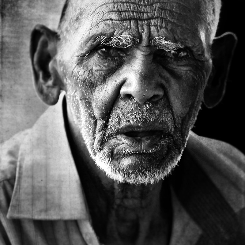 Photograph a guy from Bangladesh by Alamsyah Rauf on 500px