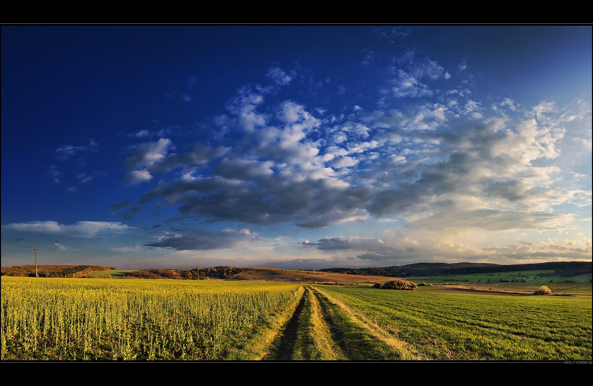Photograph Hungarian skies pt.CXX. by Zsolt Zsigmond on 500px