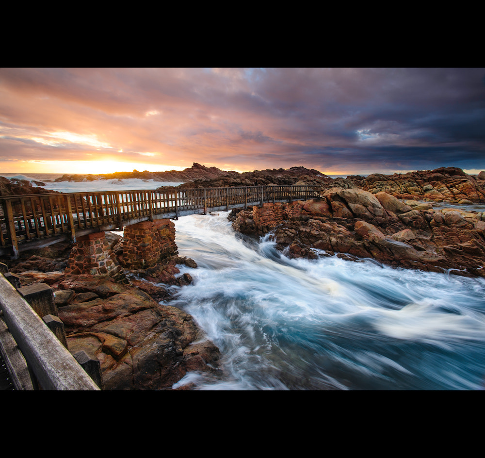 Photograph Canal Rocks by Richard Eden on 500px