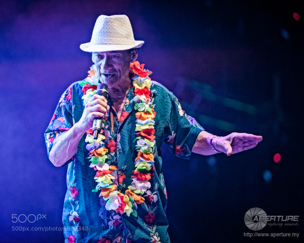 Photograph Music Legend by Johnathan Tan on 500px