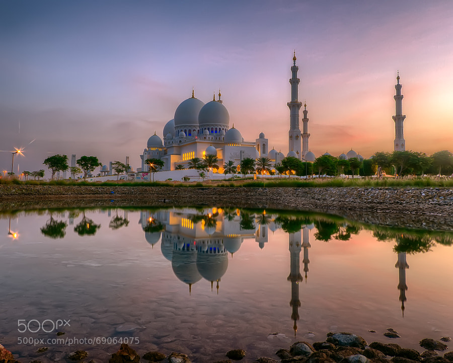 Photograph In the Morning Light by Teguh S on 500px