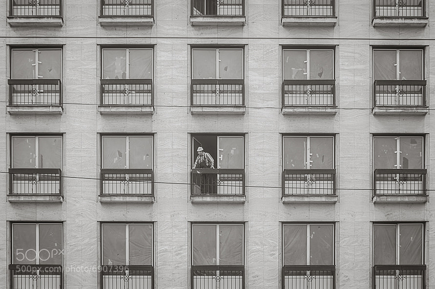 Photograph Windows by Tomas Pospichal on 500px