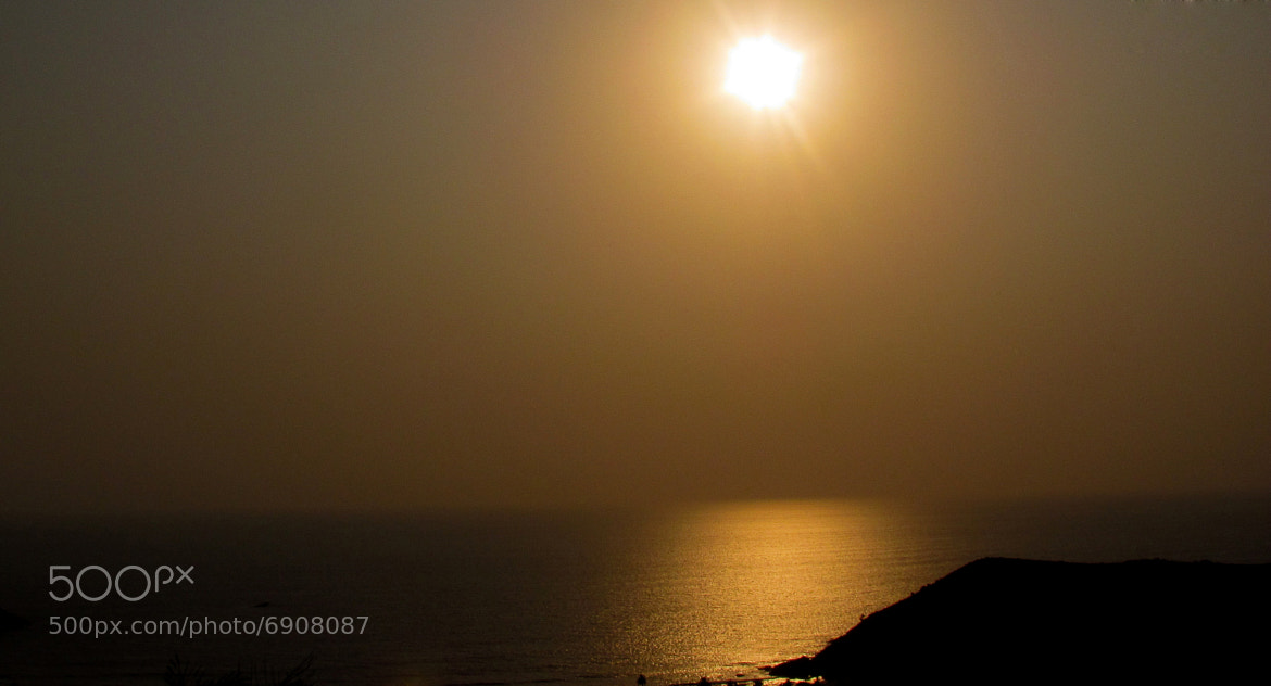 Photograph Golden Hour by Raghu R on 500px