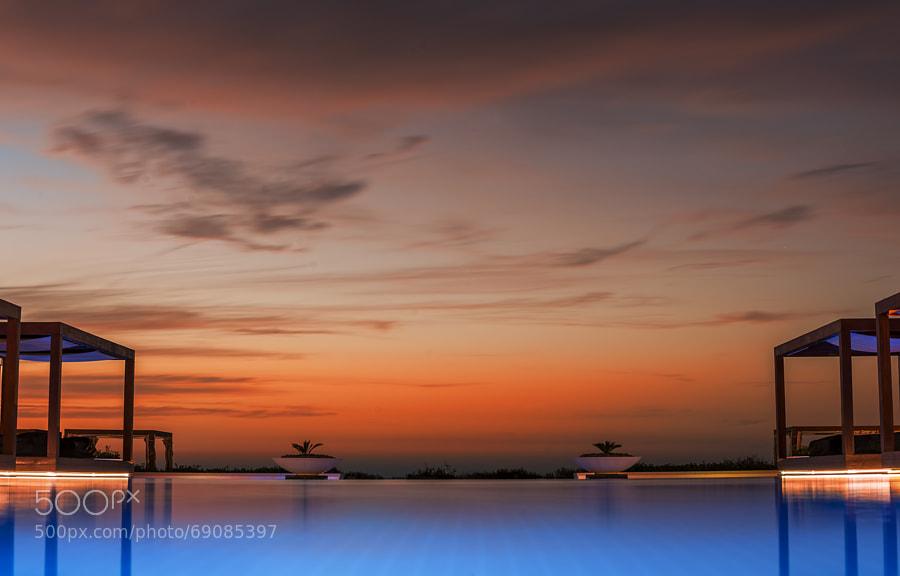Montecarlo Beach Club by Simofoto