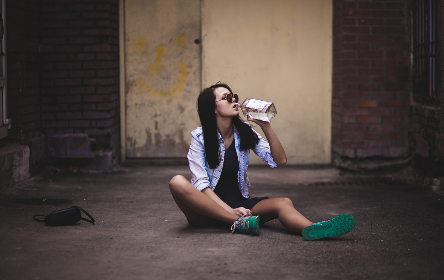 If You Get Crazy When You Drink, Then You Need To Watch The Drinking