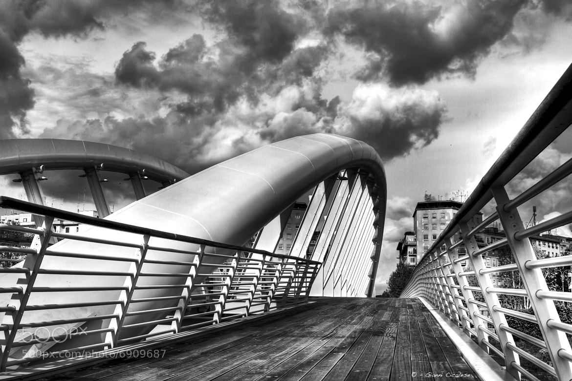 Photograph bridge by Gianni Cicalese on 500px